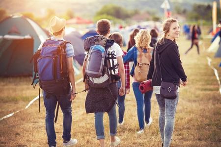 Festival Guide – Was brauche ich eigentlich alles ?