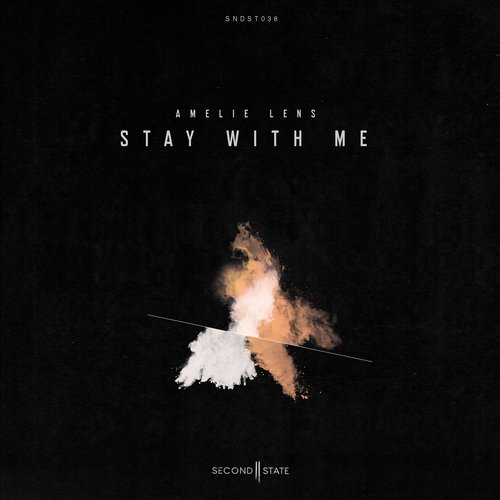 Amelie Lens – Stay With Me